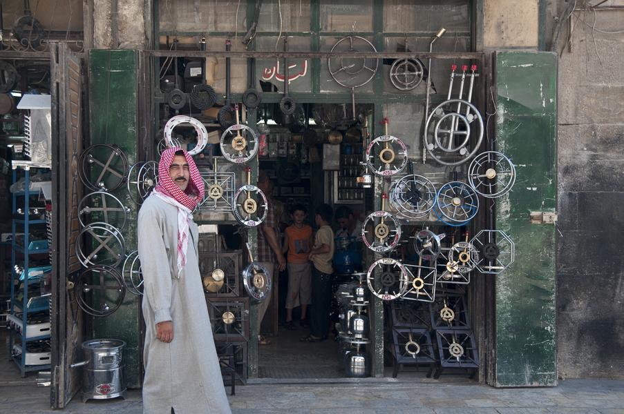 Siria- Raúl Herranz - Fotografía